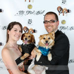 Red Carpet Pawperazzi Portrait at The Fur Ball 2013 (36)