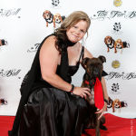 Red Carpet Pawperazzi Portrait at The Fur Ball 2013 (35)