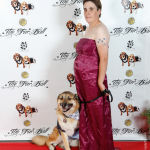 Red Carpet Pawperazzi Portrait at The Fur Ball 2013 (33)