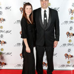 Red Carpet Pawperazzi Portrait at The Fur Ball 2013 (32)