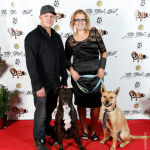 Red Carpet Pawperazzi Portrait at The Fur Ball 2013 (29)