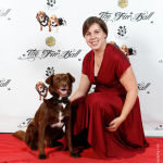 Red Carpet Pawperazzi Portrait at The Fur Ball 2013 (25)