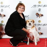 Red Carpet Pawperazzi Portrait at The Fur Ball 2013 (20)