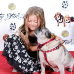 Red Carpet Pawperazzi Portrait at The Fur Ball 2013 (17)