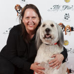 Red Carpet Pawperazzi Portrait at The Fur Ball 2013 (12)