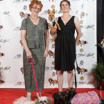 Red Carpet Pawperazzi Portrait at The Fur Ball 2013 (11)