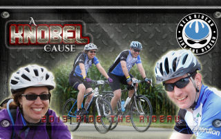 Ride the Rideau 2013