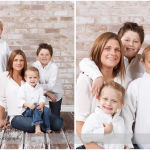 FFCA SEE Family Mini Portrait Sessions