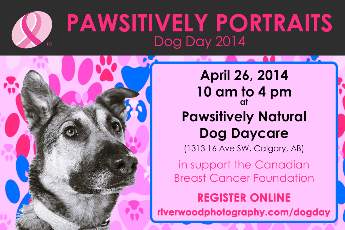 Dog Day 2014 is this Weekend!