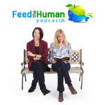 Cover Art for the Feed the Human Podcast on iTunes