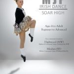 2014 MJP Dance Poster