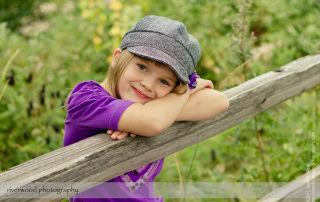 Children's Photoshoot with Miss B