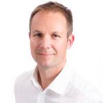 Business Headshots for Jonathan Wilson