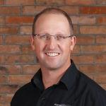 Sean Phillips - Headshot - Business Portrait