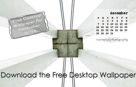 Free Desktop Wallpaper for December 2014
