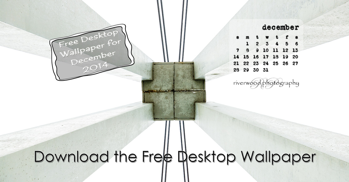 Free Desktop Wallpaper for December 2014