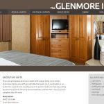 Commercial Photography at the Glenmore Inn