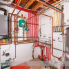 Commercial Photography for Stampede Plumbing