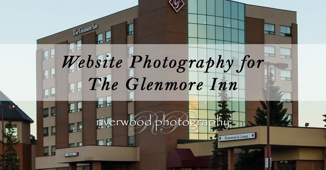 Images in Use: Glenmore Inn Advertising