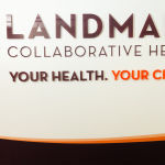 Commercial Photography at Landmark Collaborative Health