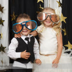 Wedding Photobooth for the Marsano Wedding