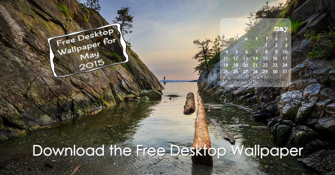 Free Desktop Wallpaper for May 2015