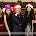 Corporate Christmas Party for Sinopec Daylighting
