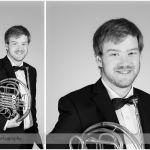 Musician Headshots for Sam McNally