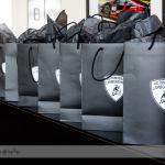 Lamborghini Calgary Grand Opening