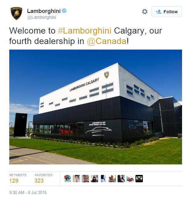 Event Photography At The Lamborghini Calgary Grand Opening 403 615