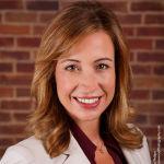 Professional Headshots for Jennifer King