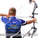Archery Portraits for Cole Beres