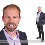 Professional Business Portraits for Rich Nott