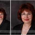 Professional Business Portraits for Joy Cohen