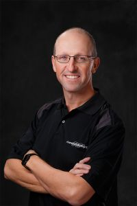 Professional Headshot for Sean Phillips
