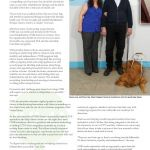 Business in Calgary Magazine - Business Profile for CNIB Calgary