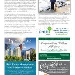 Business in Calgary Magazine - Business Profile for CNIB Calgary