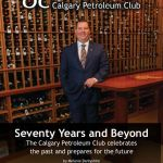 Business in Calgary Magazine - Business Profile for Calgary Petroleum Club