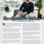 Business in Calgary Magazine - Business Profile for Divergent Healthcare