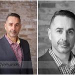 Executive Headshots Paul Poscente