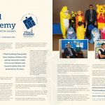 Business in Calgary Magazine - Business Profile for Third Academy