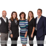 Professional Business Portraits for Mortgage Tree