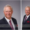 Executive Headshots for Rob Eskens