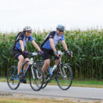 A Knobel Cause - Ride the Rideau 2013