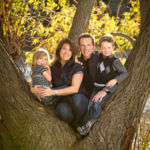 Rempel Family Fall Portrait Session