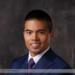 Executive Headshots for Ervin Hu