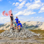 Prairie Mountain Hike