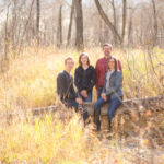 Family Portraits for the Lefebvre Family