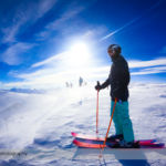 Family Day Long Weekend Ski Trip at Lake Louise