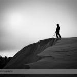 Standing on the Precipice
